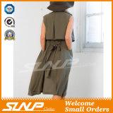 Vêtement en bonne santé de jupe de femme de mode sans manche pour des dames