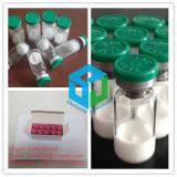 32780-32-8 hormonas liofilizadas PT141 10mg/Vial PT-141 del polipéptido del polvo