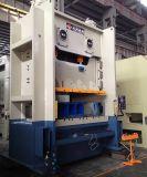 500トンのまっすぐな側面の二重不安定な機械式出版物機械