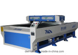 Цена автомата для резки лазера СО2 резца лазера металла высокого качества (DW1325M)