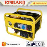 generatore insonorizzato portatile Em2900dx di monofase di 2kw 4-Stroke
