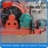 Treuil de coulage Jz-16/800 d'arbre électrique d'extraction au fond