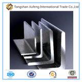 Barra d'acciaio di angolo materiale di A36 Q235B Q345b per costruzione