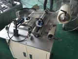 Машина для прикрепления этикеток для производственной линии