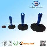 Магнит Coated резиновый магнита бака заволакивания D22 резиновый/покрытия постоянный