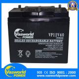 Batterie chaude de moteur scellée par 12V7ah de poste de vente pour la qualité