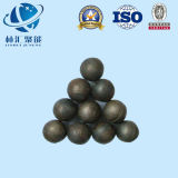 As esferas de moedura para a mineração/forjaram as esferas de moedura B3 do aço