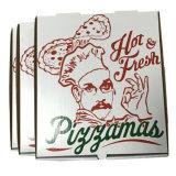 Qualitäts-faltbarer Pizza-Kasten für Großverkauf