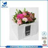 Unterschiedliche Entwurfs-Luxuxpappwasserdichte Blumen-Papierkasten