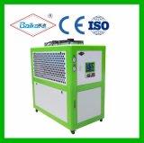 Réfrigérateur de défilement refroidi par air (rapide/efficace) BK-8AH