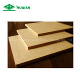 Dichte E1 711kg/M3 MDF+Na+China Möbel-materielle Ebene MDF-3050mmx1220mmx15mm