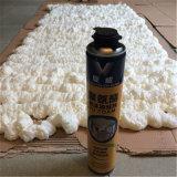A única parte Umidade-Cura o pulverizador da espuma do plutônio do poliuretano para Wardrobe interno impermeável