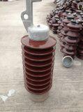 고전압 ANSI 종류 57-1s/57-1L, 57-2s/57-2L, 57-3s/57-3L, 57-4s/57-4L, 57-5s/57-5L를 위한 선 포스트 사기그릇 절연체