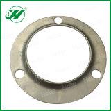 couverture de grand dos de l'acier inoxydable 304/316L et poids de bride