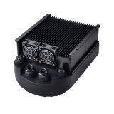SAJ 1.5KW 2HP IP65 수도 펌프 시스템을%s RS485 커뮤니케이션 통합을%s 가진 지능적인 펌프 드라이브
