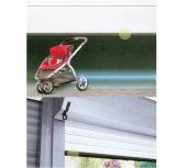 Safey окаймляет резиновый профиль для двери гаража