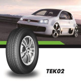Schlauchloser Reifen-Radialauto-Reifen Tekpro neuer PCR-Gummireifen