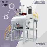 PVCプラスチック粉の物質的な混合機械製造業者