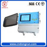 Analizador en línea de la conductividad de la EC de Ddg-99 Digitaces