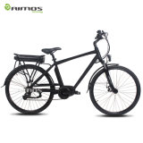 26inch Normal Tiro Playa Cruiser 36V Electric City Bike