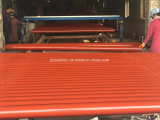 Tubo del drenaje del tubo 8 del arrabio de Sml/Kml