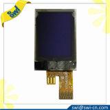 """0.73 """" OLED 4-Wire Spi mit Stiften"""