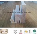 Millwork di legno impermeabile del blocco per grafici di portello del ODM e dell'OEM
