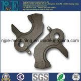 試供品のカスタム高品質の鋼鉄鋳造の部品