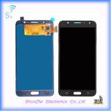 Neue Hintergrundbeleuchtung-justierbarer Touch Screen LCD für Samsung J710 2016