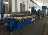 Facile d'utiliser le grand câblage cuivre 450/13dl tirant la machine avec Annealer en ligne