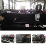Cortadora del laser de la fibra para el acero inoxidable de 0.5-5m m
