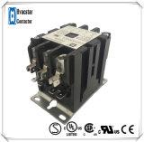 Gute Qualität des Wechselstrom-Kontaktgebers mit UL-Bescheinigung 3p 24V 40A