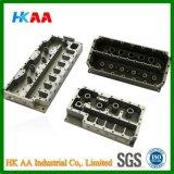 Componentes aeroespaciais fazendo à máquina/de trituração do CNC da precisão, componentes aeroespaciais de alumínio