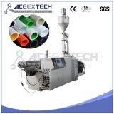 プラスチック押出機Machine/PEの排水の管の放出ライン