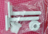 H36 weiße und gute Preis-Toilette Seatcover