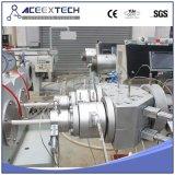 Máquina eléctrica de la protuberancia del tubo del PVC