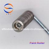 ролики диаметра длины диаметра 75mm 21mm алюминиевые