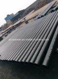 Tubulação do ferro de molde da aprovaçã0 de ASTM A888 Upc para a drenagem da água