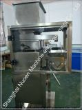 Balanza de la escala semiautomática de las estaciones de la alta calidad tres para el detergente