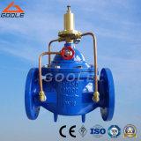 Druck-Entlastungs-stützenventil des Wasser-500X