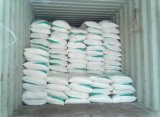 O bicarbonato de sódio CAS do produto comestível 144-55-8 usou-se na indústria alimentar