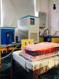 Heißer Verkauf Indien-in der Mittelfrequenzinduktions-Schmieden-Maschine mit 70kw
