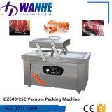 De automatische Dubbele Machine van de Vacuümverzegeling van de Kamer voor de Kip van de Zeevruchten van de Worst
