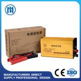 500W 태양 변환장치 변압기 가격 12V 220V 변환장치에 의하여 변경되는 사인 파동 변환장치