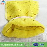 Однослойная Double-Sided Silk перчатка ванны