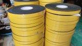 Feiner Faser-Ineinander greifen-Gummi des Renommee-3mm*15mm nimmt Australien für Vakuumhilfsstoff auf Band auf