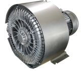7.5kw 두 배 단계 CNC 테이블을%s 재생하는 공기 펌프