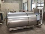 Réservoir de refroidissement au lait frais Réservoir de lait cru Réservoir de refroidissement au lait