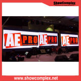 4mm Indoor LED Display Board voor Event met Lightweight Panel