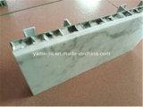 Pannelli di rivestimento della parete del favo della pietra del rivestimento della parete interna ed esterna